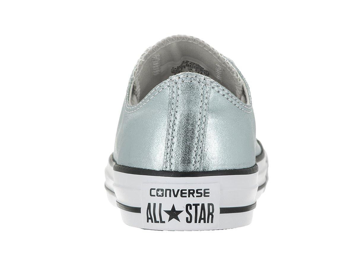 CONVERSE Designer Chucks Schuhe   ALL (Metal STAR   Mehrfarbig (Metal ALL Glacier/Weiß) cb9788