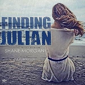 Finding Julian Audiobook