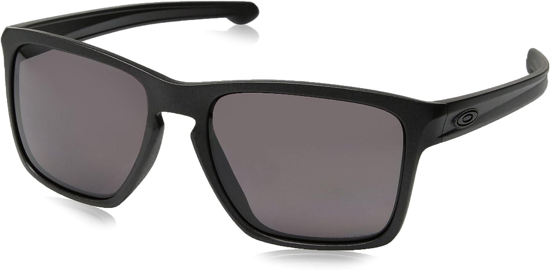 Oakley Mens astilla Xl asiáticos Fit gafas de sol polarizadas ...