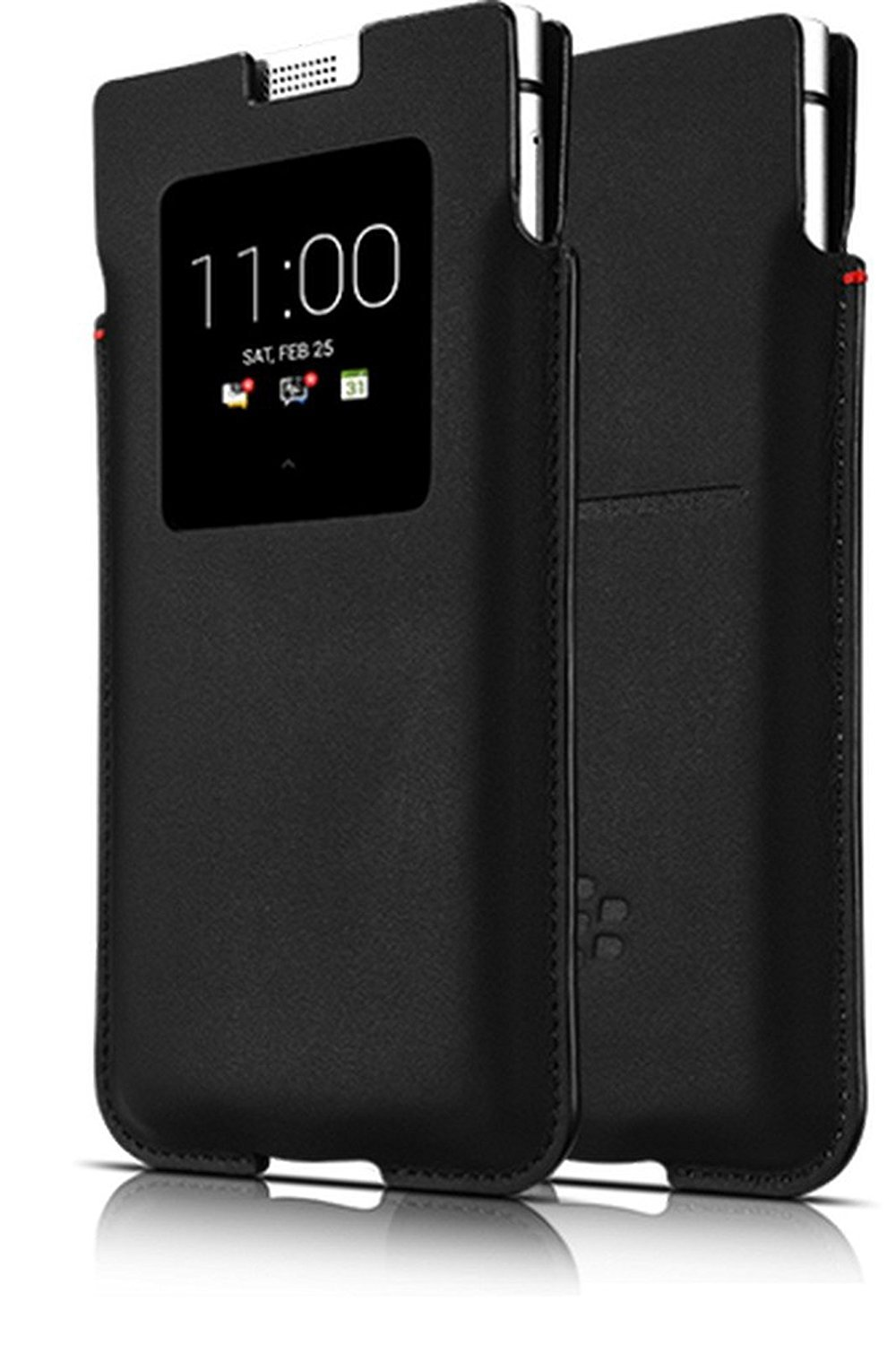 BlackBerry KEYone Smartphone Pocket Sleeve Case