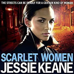 Scarlet Women Audiobook