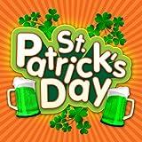 St. Patrick's Day Album Cover