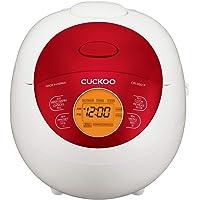 CUCKOO CR-0351F el. rijstkoker, fuzzy logic, 0,54l / 425W voor 3 personen