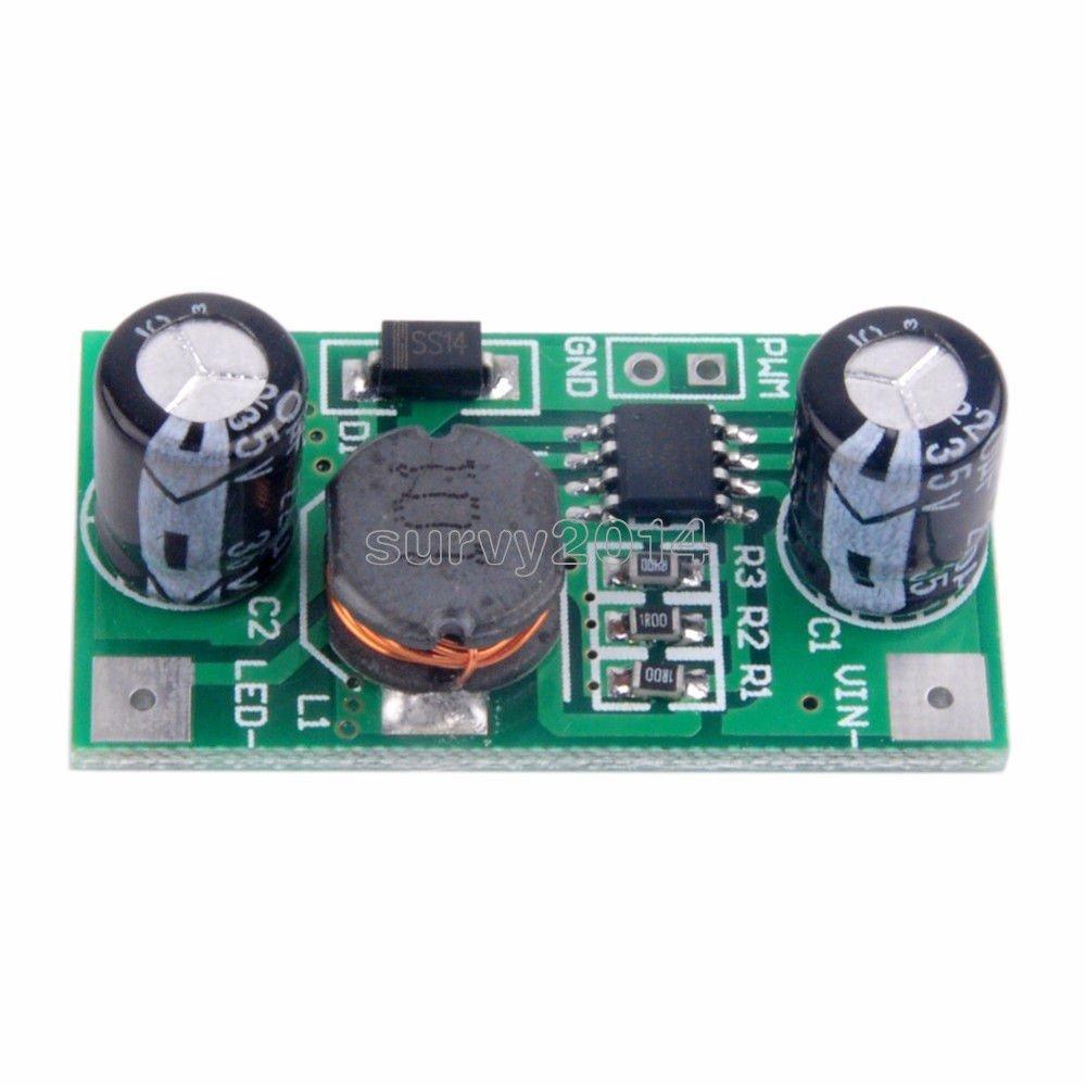 Exiron 50PCS MPSA13 NPN 0.5A/30V TO-92 Darlington Transistor NEW