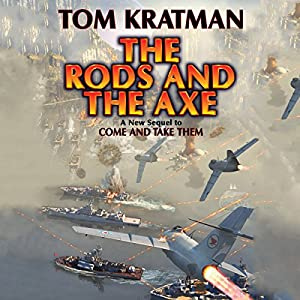 The Rods and the Axe Audiobook