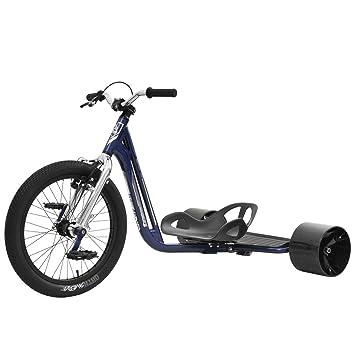 Triad Underworld 3 Drift Trike - Azul Cromado: Amazon.es: Deportes y aire libre