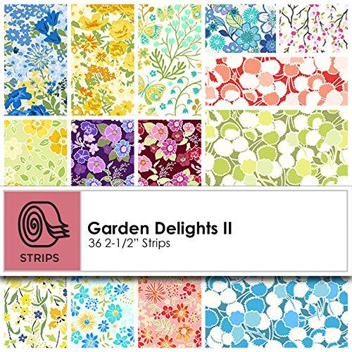 Garden Delights II - 36-2.5