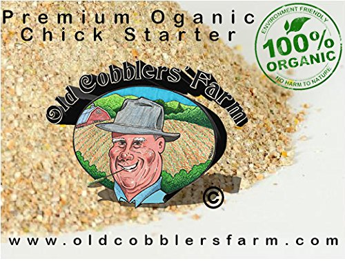 Premium-Organic-Chick-Starter-By-Old-Cobblers-Farm-10lbs