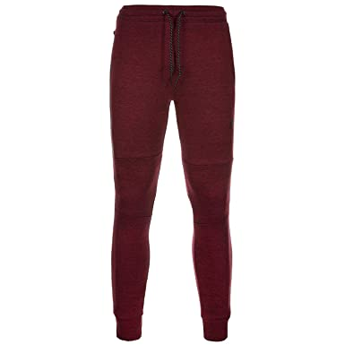 e7e5386a6 NIKE TECH Fleece Men's Pants Team Red/Black/Heather/Black 545343-677 ...