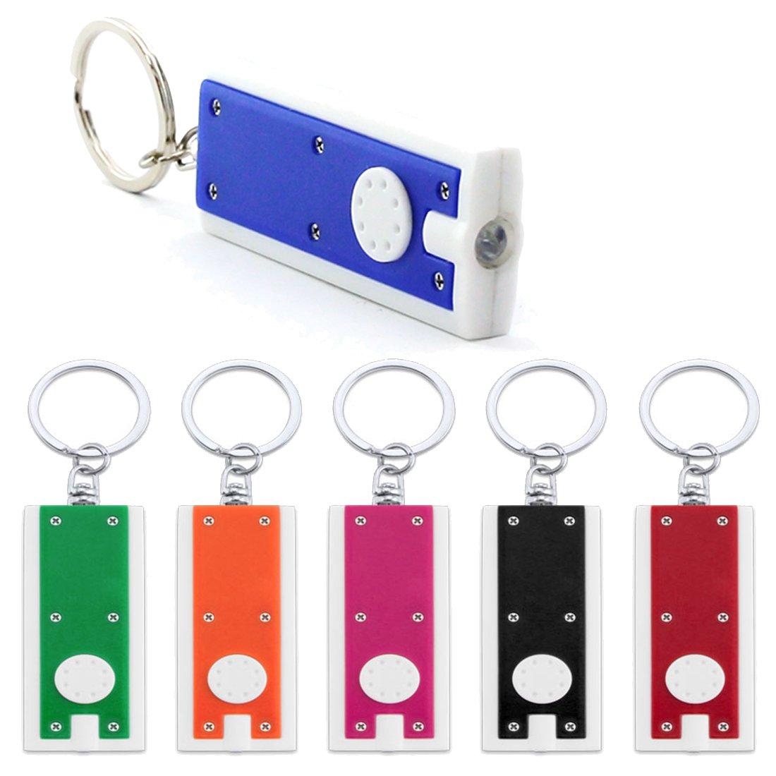 12 Spielzeug Mitgebsel Stück Mit Taschenlampe Schlüsselanhänger zSVqUpM