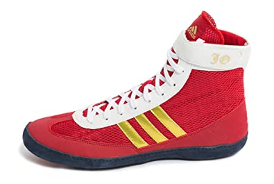 Image Unavailable. Image not available for. Color  Combat Speed 4 Jordan  Oliver Limited Edition Wrestling Shoes ... e88117643