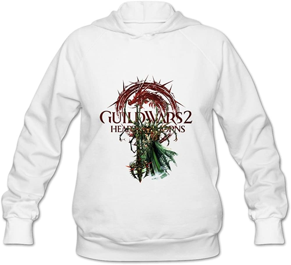 Women's Guild Wars 2 Ritualist Sweater White
