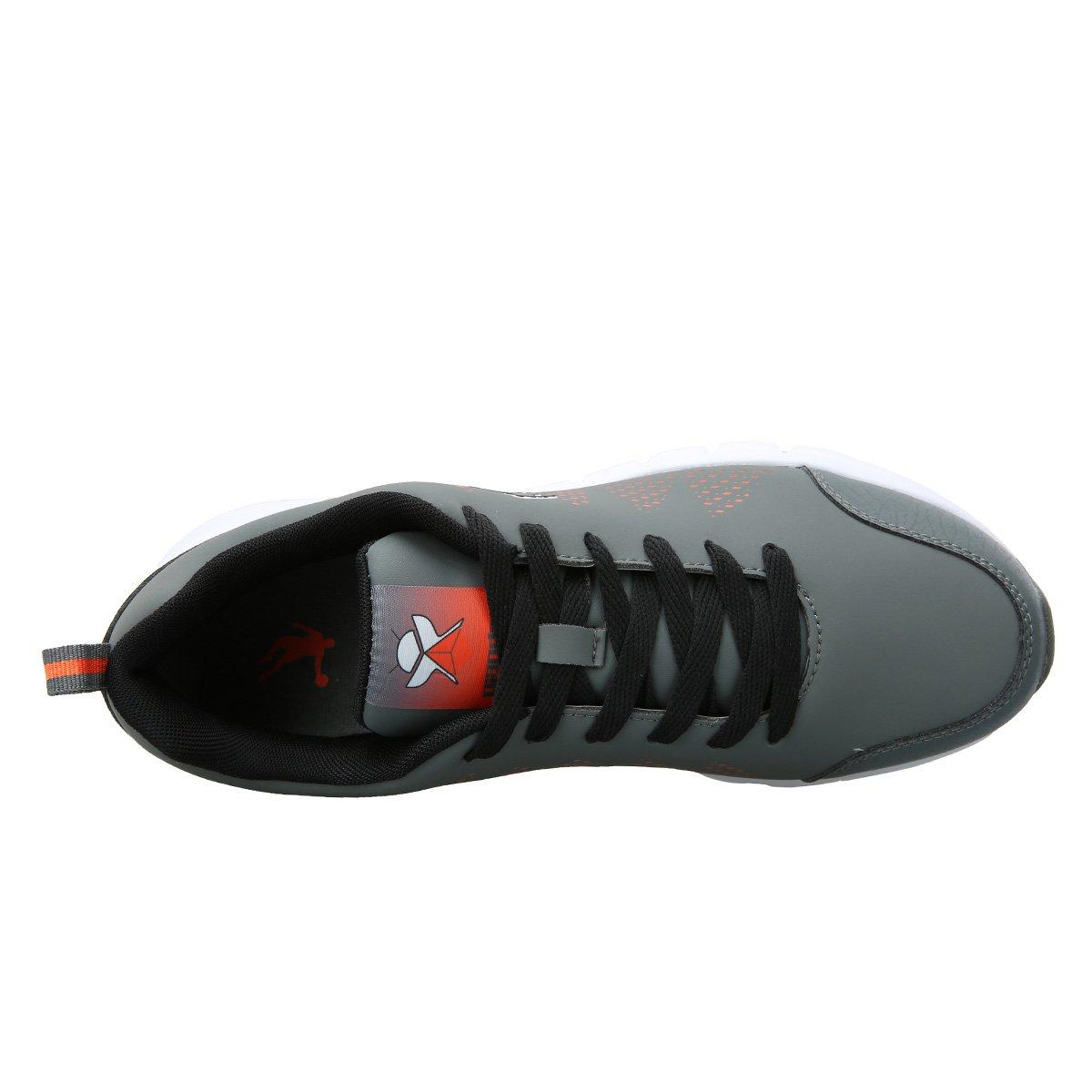 qiaodan Herren Energie Schnürschuh Sport Schuhe xm4550214