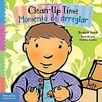 Clean-Up Time / Momento de Arreglar (Toddler Tools)