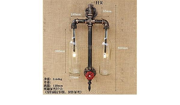 Retro Wallpapers hierro industrial Lavavajillas botella paredes ...