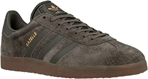 Adidas Mens Gazelle Suede Trainer