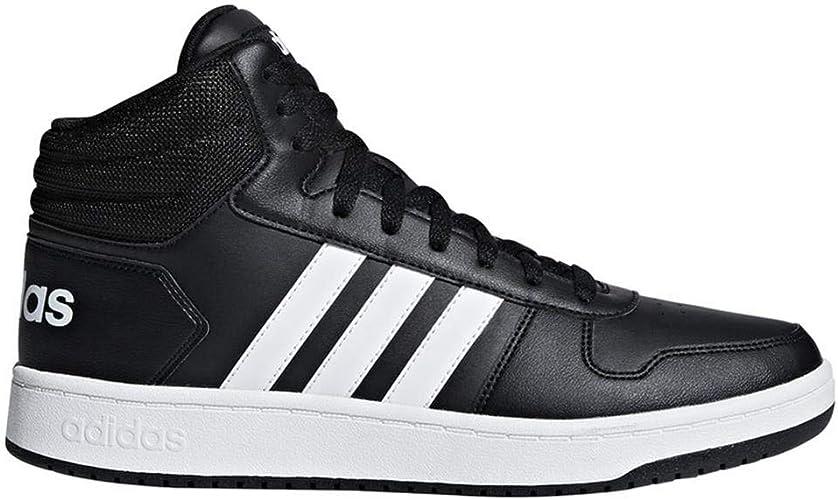 adidas Hoops 2.0 Mid, Zapatos de Baloncesto para Hombre: Amazon.es ...