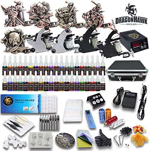 Shopping Piercing & Tattoo Supplies - Personal Care - Beauty