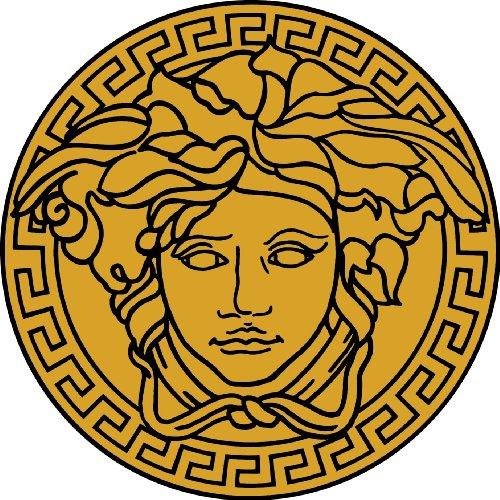 versace-medusa-4x4-sticker-decal-vinyl-gold