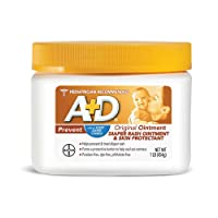 Deals on A+D Original Diaper Rash Ointment