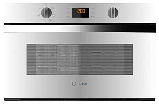 Indesit MWI 4343 WH Integrado - Microondas (Integrado ...