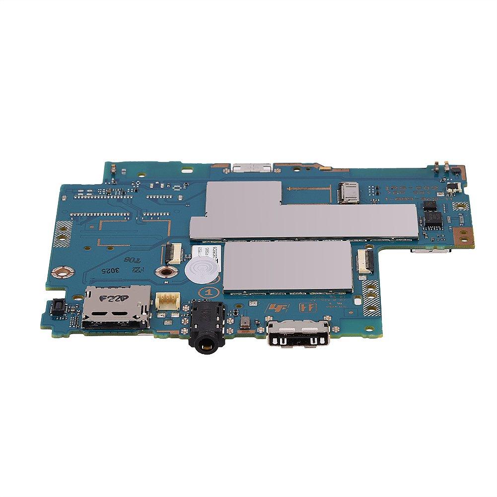 WIFI Mainboard, PCB MCU Circuit Module Board Replacement Motherboard Main  Board for PlayStation PS Vita 1000