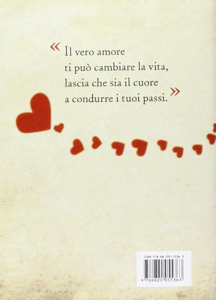 nicholas sparks frasi d'amore