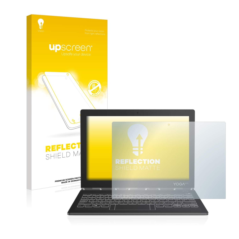 upscreen Protector Pantalla Mate Compatible con Lenovo Yoga ...