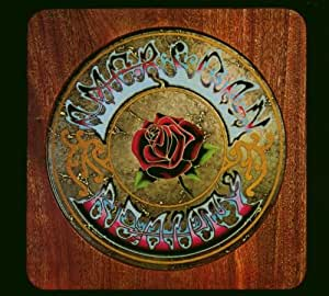 American Beauty (Expanded)