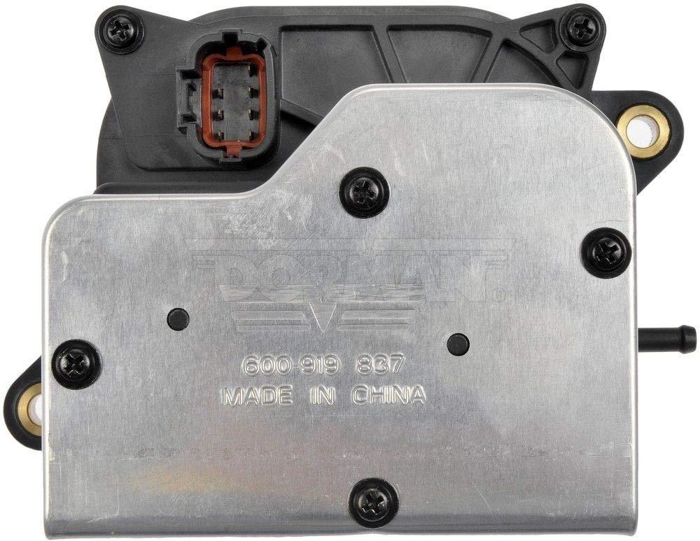 Dorman OE Solutions 600-919 4WD Transfer Case Shift Motor