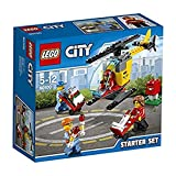 Lego Airport Starter Set, Multi Color