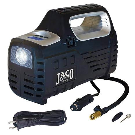 Amazon.com: JACO SmartPro 2.0 Bomba de inflador de ...