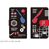 平成仮面ライダーシリーズ 仮面ライダー ビルド ダイアリースマホケース for マルチサイズ Lサイズ 05