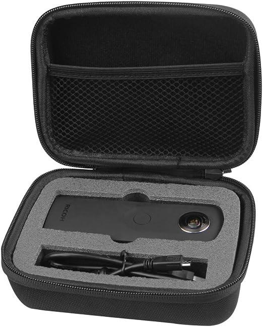 Holaca Theta S Wasserdichtes Hardcase Travel Case Kamera