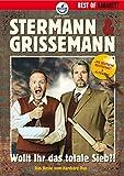 Stermann & Grissemann: Wollt ihr das totale Sieb?!