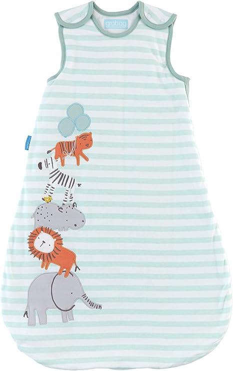 Baby Sleeping Bag 2.5 Tog Older Child Sleeping Bag 2.5 TogBoy Girl 6 Months to 6 Years Blast Off 2.5 Tog, 6-18 Months