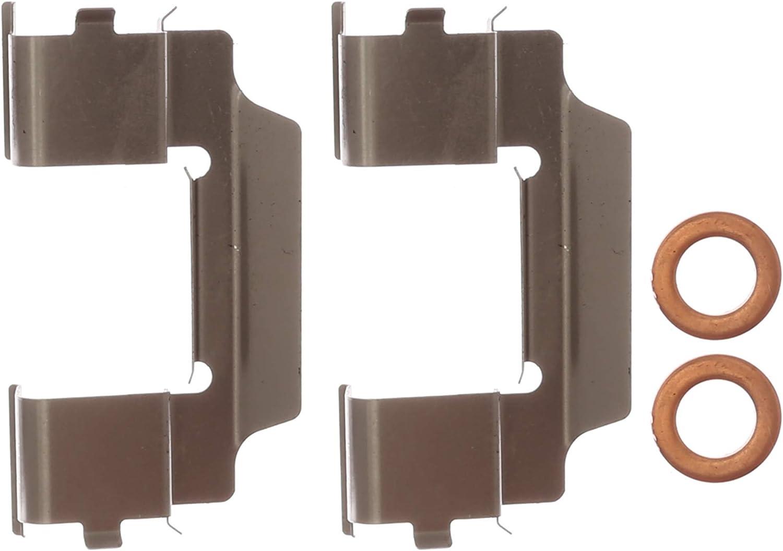 ACDelco 18FR2668C Disc Brake Caliper 1 Pack