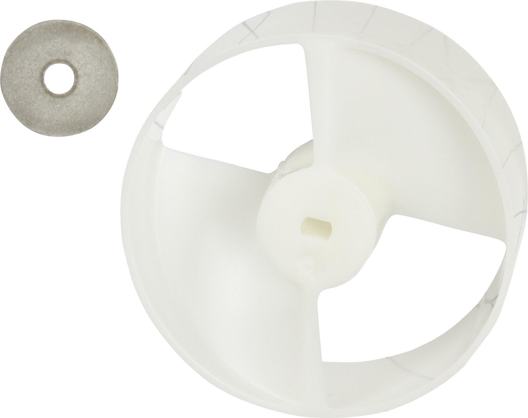 Whirlpool 4388736 Ice Bin Auger Drum