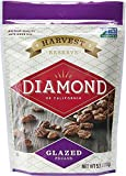 Diamond of California, Glazed Pecans, 5.5 oz. (Pack of 6) Review