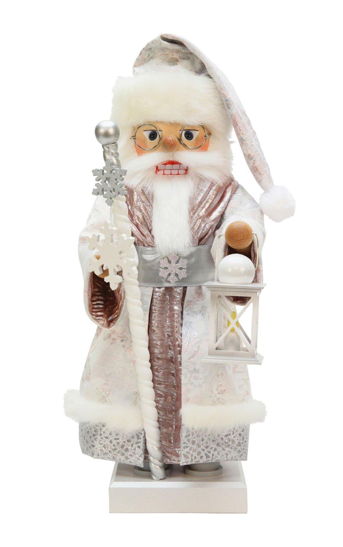 Alexander Taron Christian Ulbricht Decorative Saint Nicholas Nutcracker