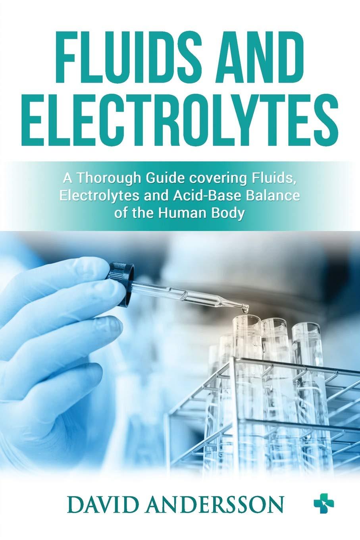 Fluids Electrolytes Thorough covering Acid Base product image