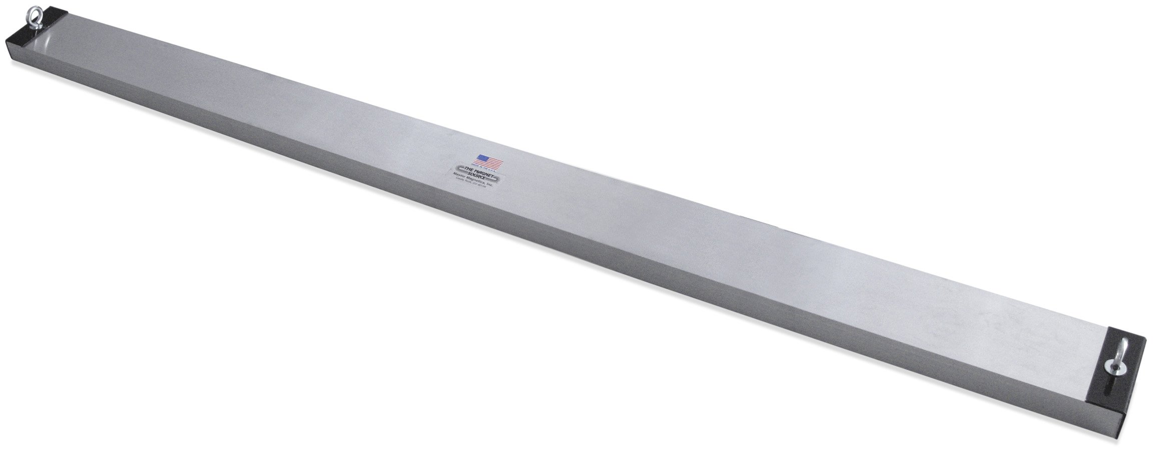 Magnetic Sweeper Hang-Type for Vehicle, 72'' Sweeping Width, 1 each by Master Magnetics