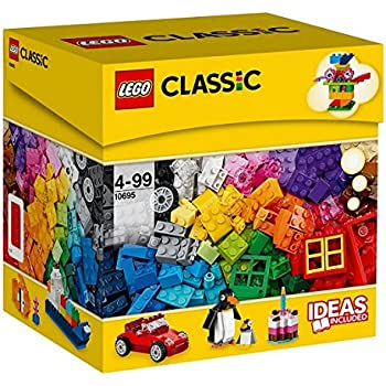 LEGO Classic Creative Building Box Set #10695