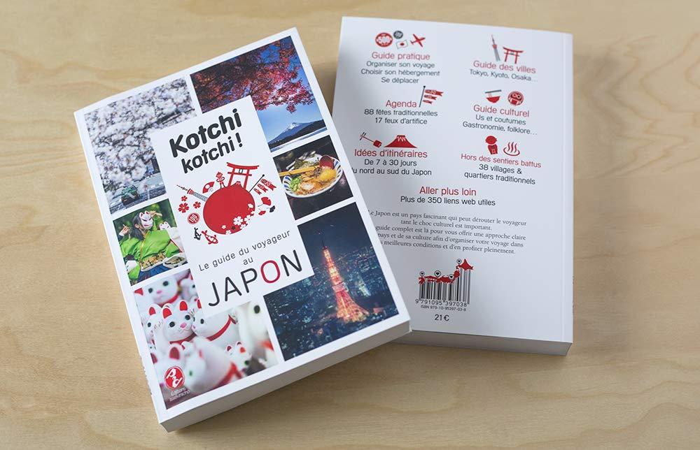 kotchi kotchi le guide du voyageur au japon