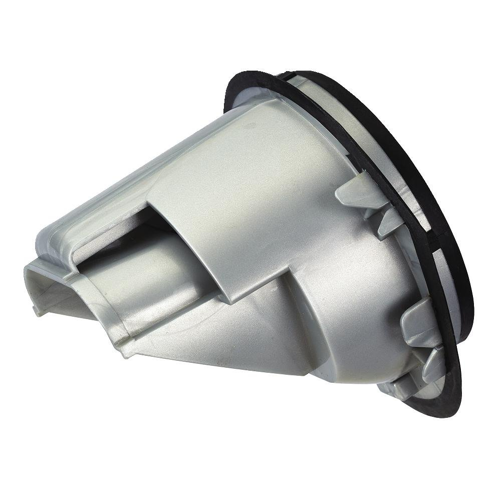 DECKER Hnv215Bw52 Compact Cordless Lithium Wet//Dry Hand Vacuum 1.5Ah BLACK