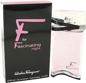 Ferragamo Fascinating Night Women Eau de Perfume Perfume, 90ml