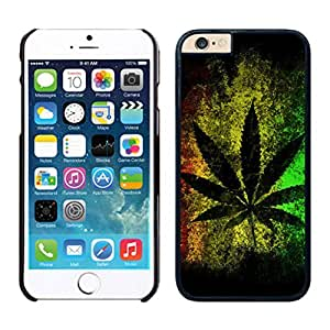 Fashionable Skin Case For iphone 6 Plus 5.5 Inch With rasta masta iphone 6 plus 5.5 TPU inch Phone Case 195