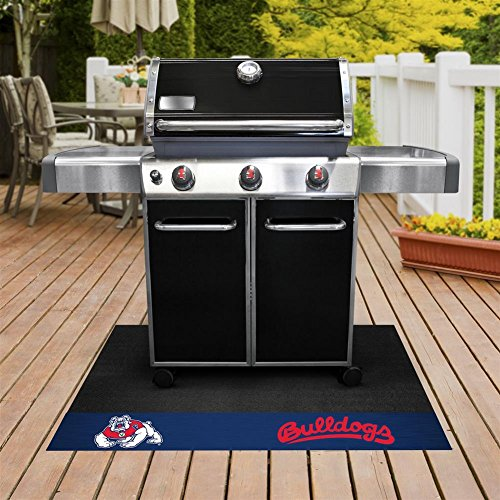 Fresno State Grill Mat 26