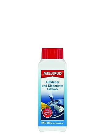 MELLERUD Aufkleber und Klebereste Entferner 250 ml 2001001766