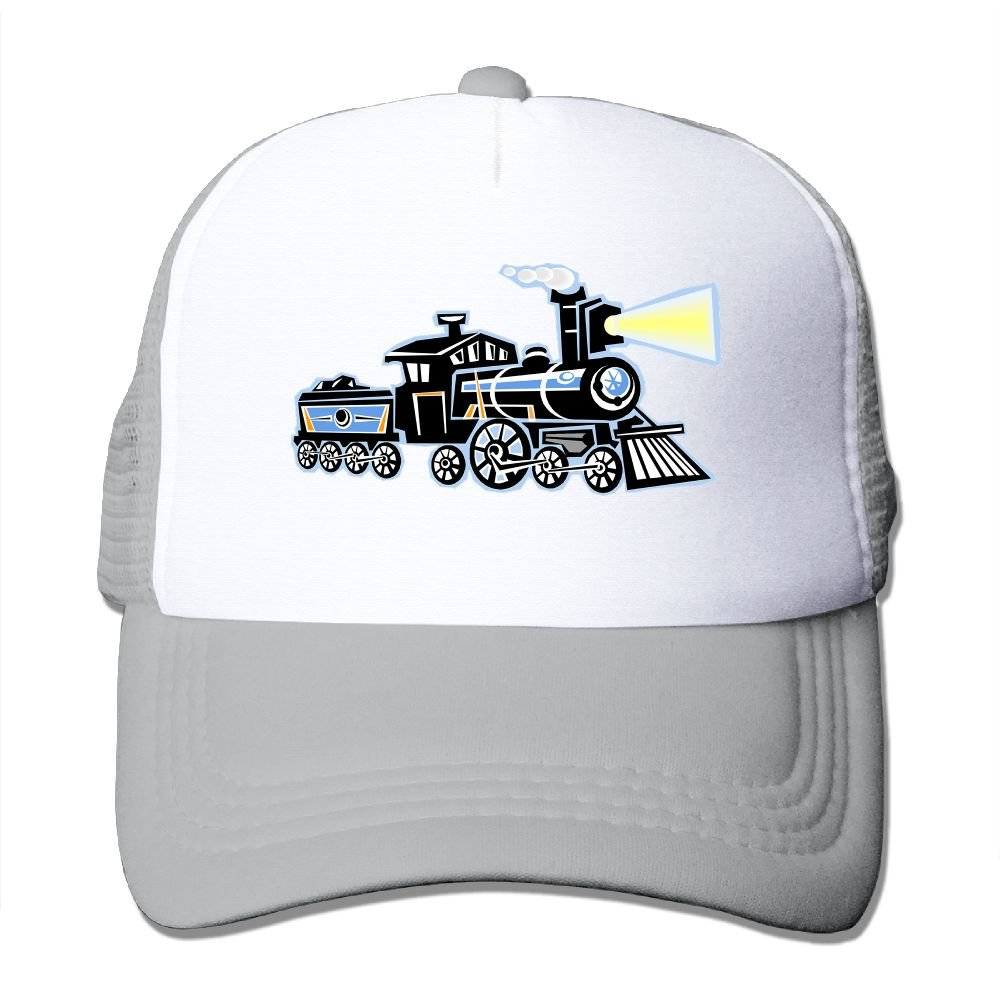 Steam Trains Sized Baseball Caps For Unisex Unique Great For Travle Adventures Sunmmer Hats